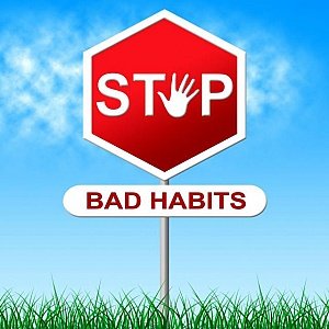 Are your habits working for or against you?