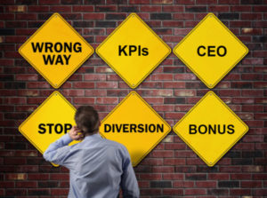 Warning 1: How KPIs can kill businesses